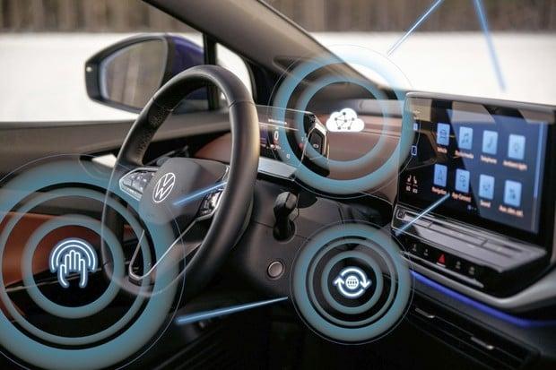 Volkswageny ID se konečně dočkaly dálkových aktualizací