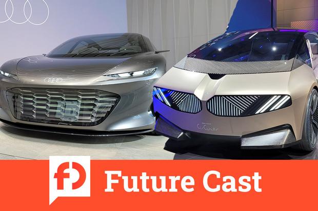 Co ukázal autosalon IAA Mobility v Mnichově?