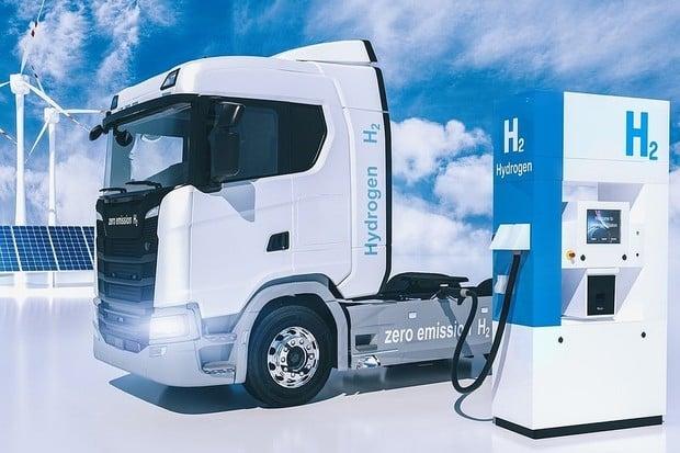 Potvrzeno. Vodíkový náklaďák, vyvíjený v Řeži, ponese značku Tatra