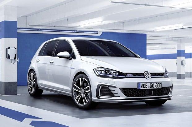 Když elektřina navštíví Volkswagen aneb jaké elektrifikované vozy VW nabízí?