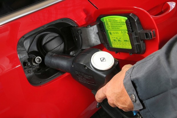 CNG prudce zdražilo. Přesto je proti benzinu výhodnější než dříve