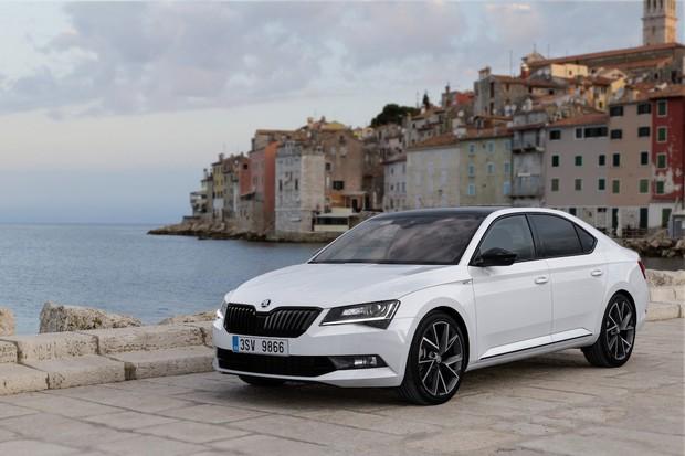 Škoda Auto loni dodala zákazníkům 1,24 milionů vozů. Dařilo se v Evropě i Rusku
