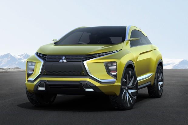 Mitsubishi zůstává v Evropě, pomůže mu Renault