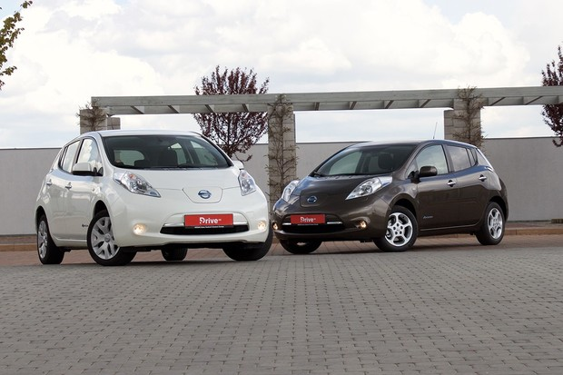 Nissanu Leaf se prodalo více než 450 000 kusů. Je nejvíce prodávaným elektromobilem