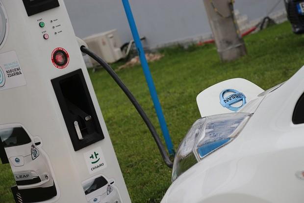 V Brně brzy vyrostou čtyři nové rychlonabíjecí stanice pro elektromobily