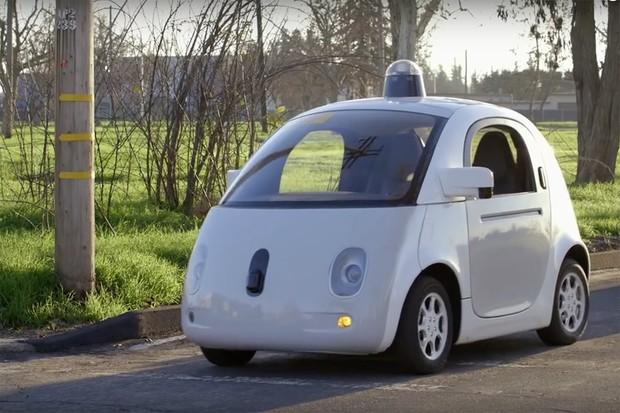 Změní Google směr vývoje autonomního řízení?