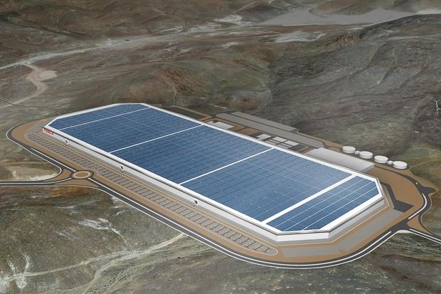 Další Tesla Gigafactory bude v Texasu a vyroste rychle