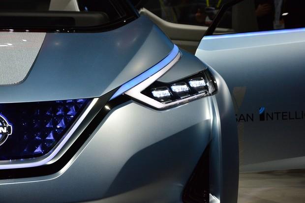 Podívejte se, jak si budoucnost představuje Nissan