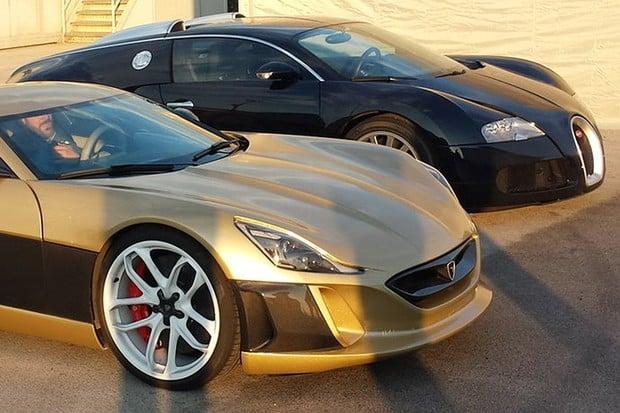 Překvapení roku. Rimac přebírá automobilku Bugatti!