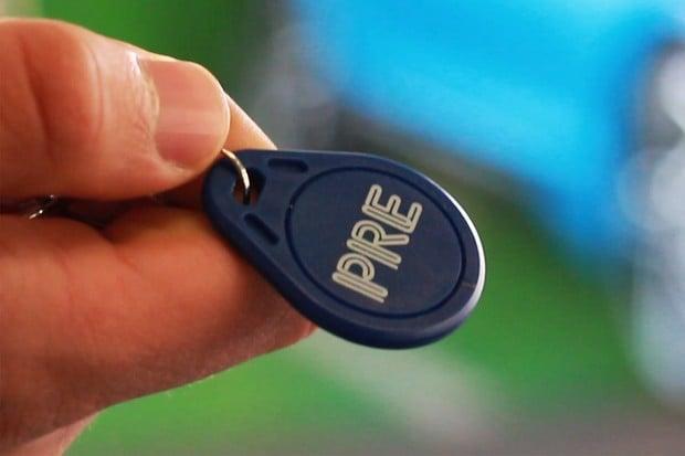 Nabíjecí čip od PRE už si objednáte z pohodlí domova