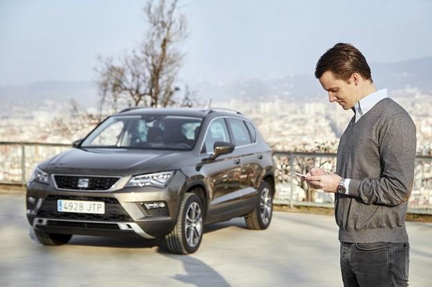 SEAT plánuje do dvou let elektromobil s dojezdem 500 km a co půlrok nový model