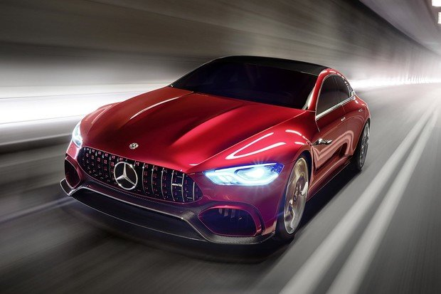 Hybridní supersport od Mercedesu dostal do vínku 805 koní