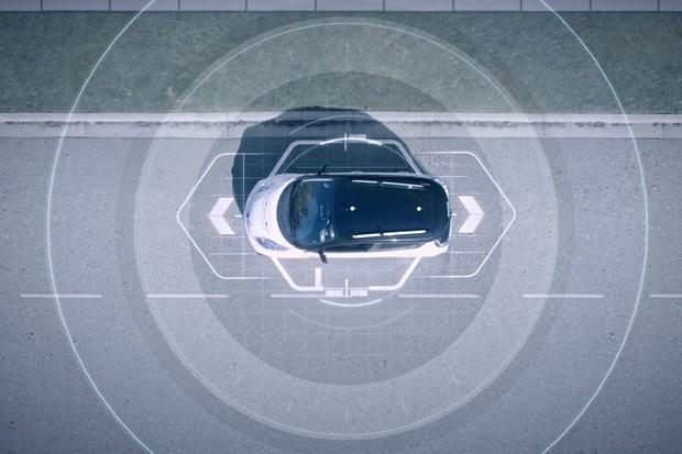 Nissanům v autonomním řízení pomůže SAM