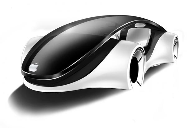Apple propustil 200 vývojářů pracujících na projektu Titan