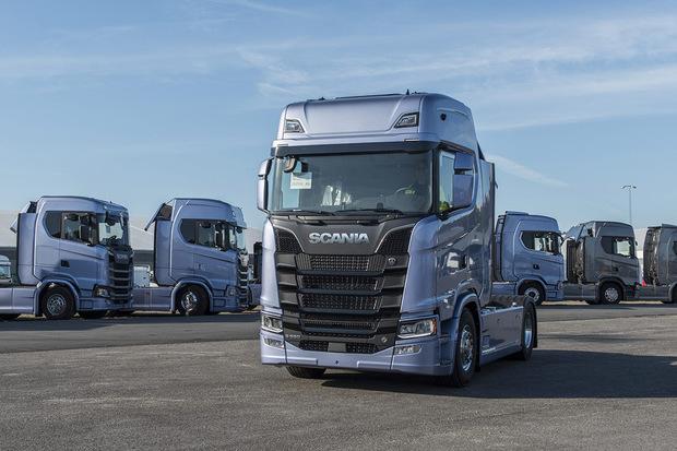 Kamiony bez odbočovacího asistenta od roku 2021 nesmí do Vídně