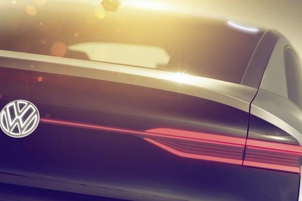 Volkswagen dá rodině I.D. sourozence, půjde o crossover-kupé