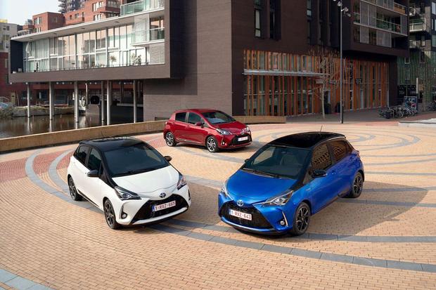 Toyota má novou technologii baterií. Elektromobily by mohly mít delší dojezd
