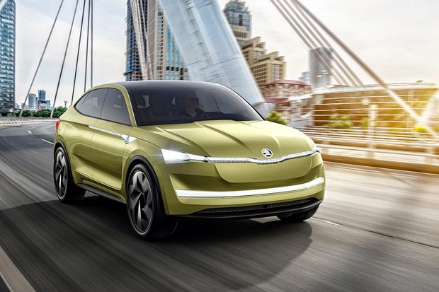 Škodovácký elektromobil už není tajemstvím. Jaké technologie nabídne?