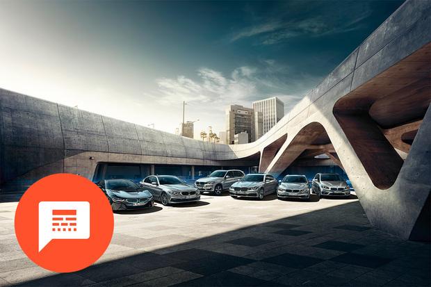 fNews #40: dotace, levný Volkswagen, investice Daimleru a BMW i4