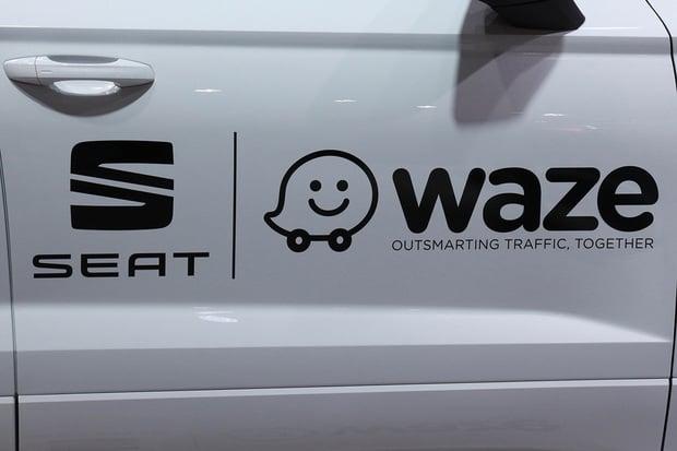 Waze již brzy i ve vašem vozu značky SEAT. Má to ale dvě podmínky