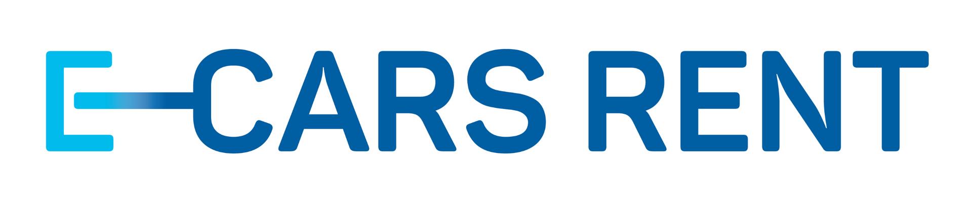 Logo E-carsrent