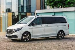 Mercedes-Benz EQV (2019)