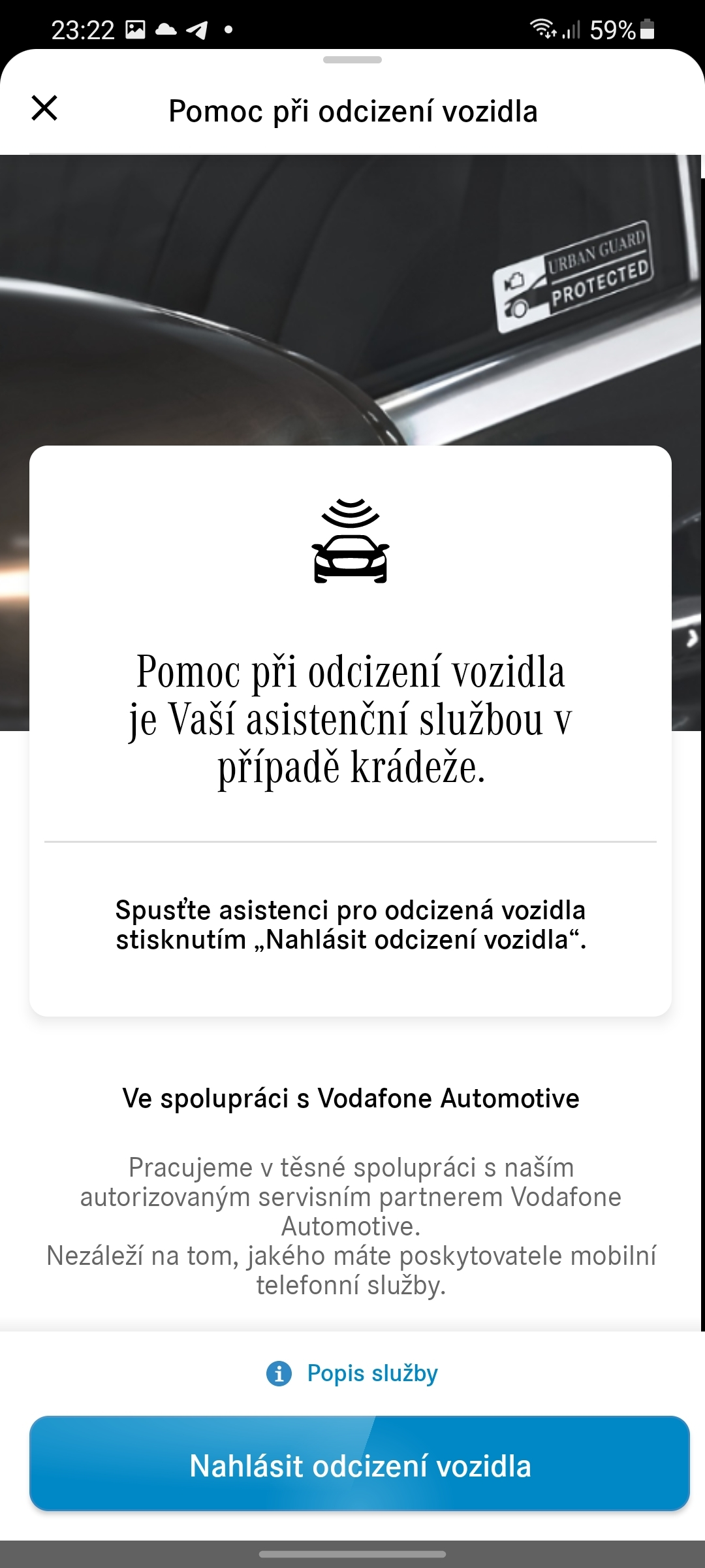 Mercedes-Benz třídy S (2020)