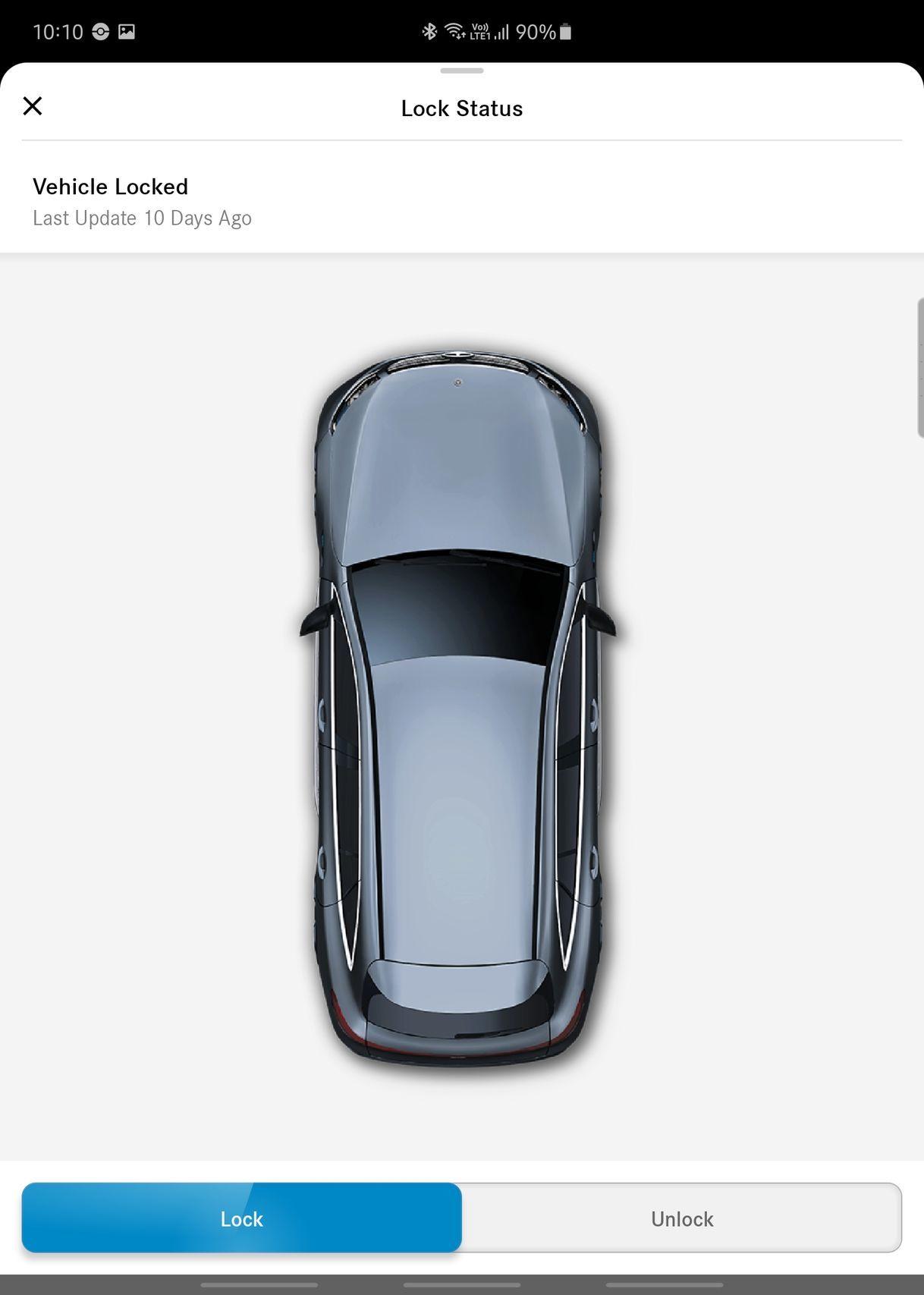 Mercedes Me (2020)