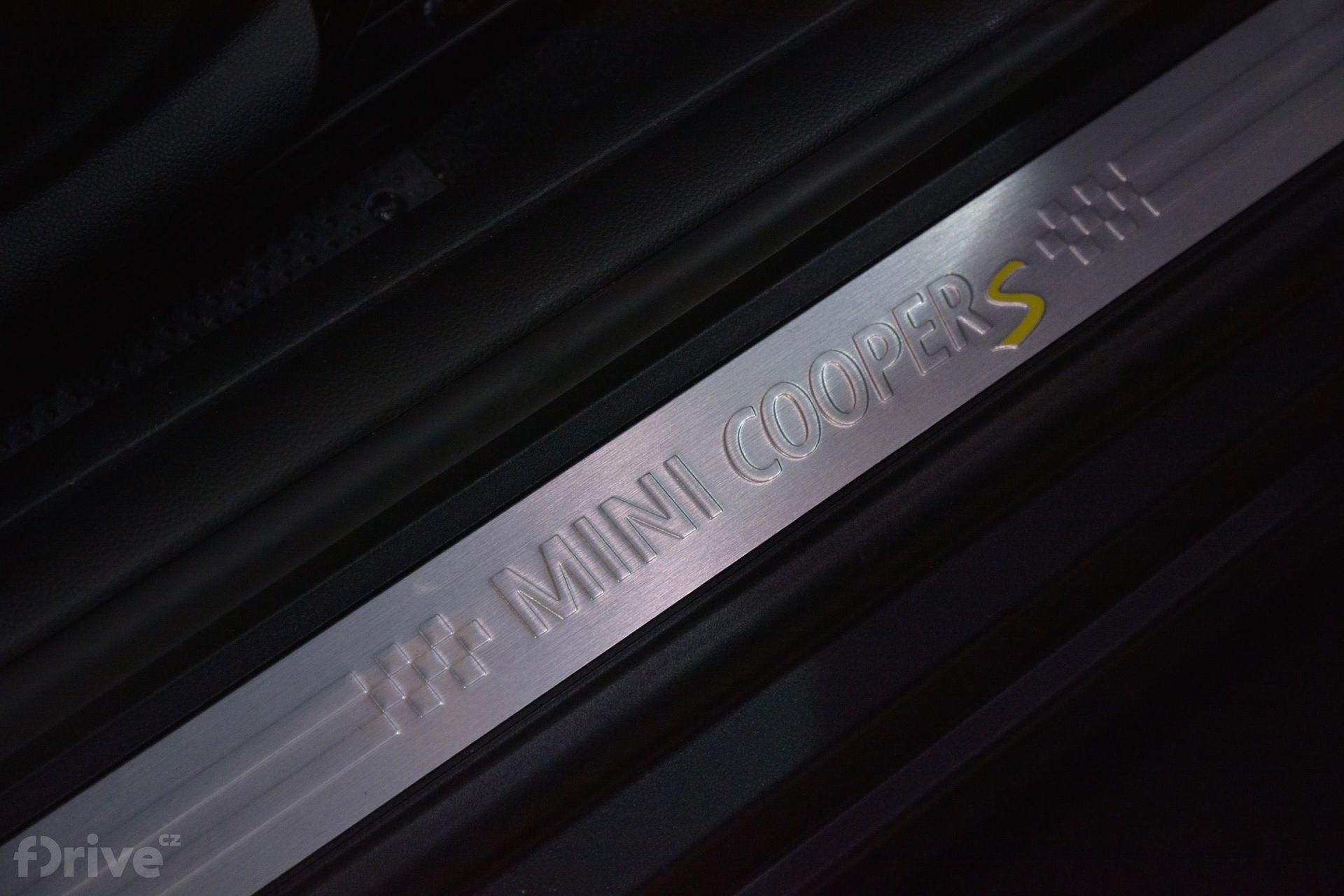MINI Cooper SE