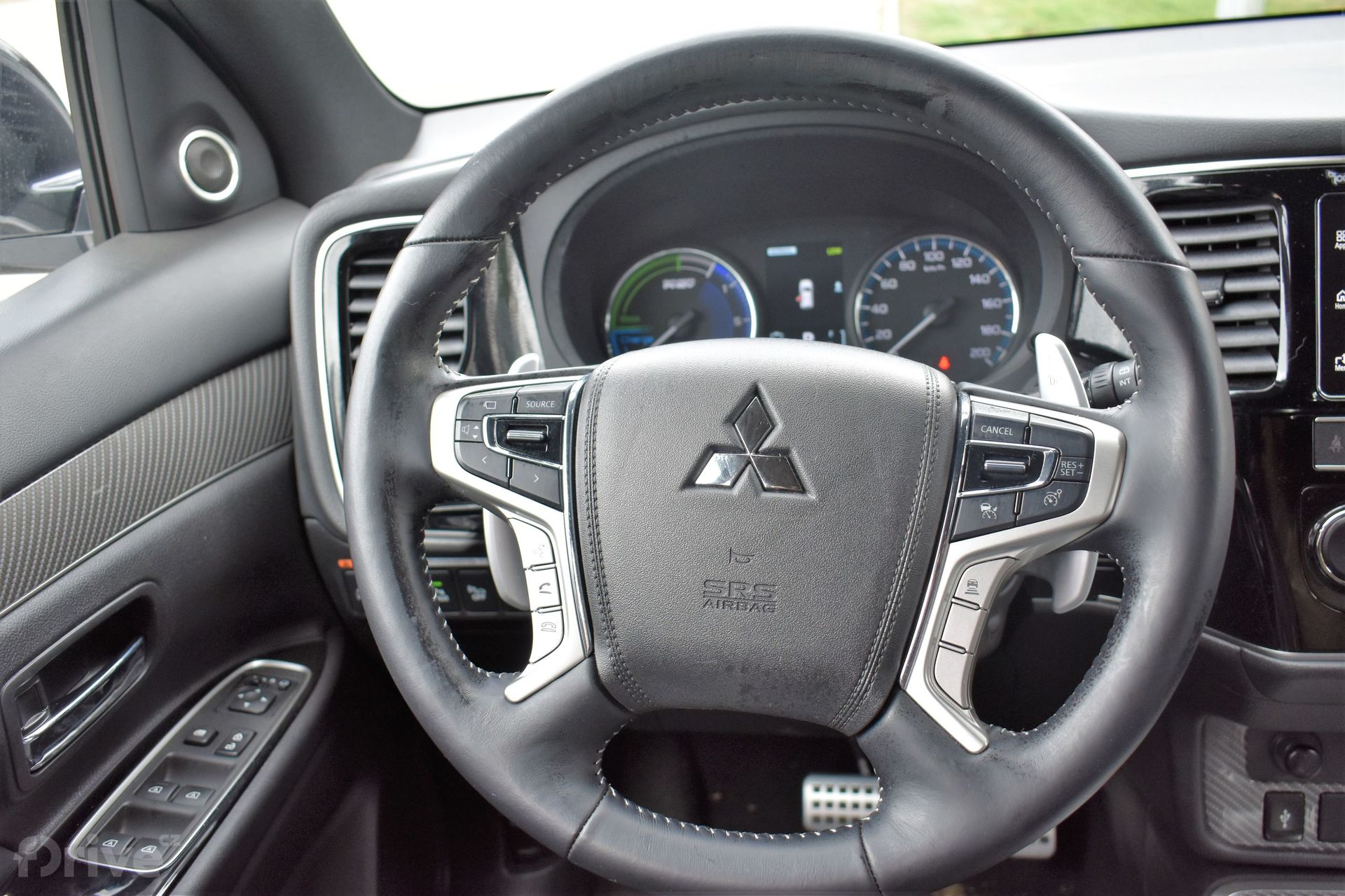 Mitsubishi Outlander (2018)
