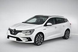 Renault Megane (2020)
