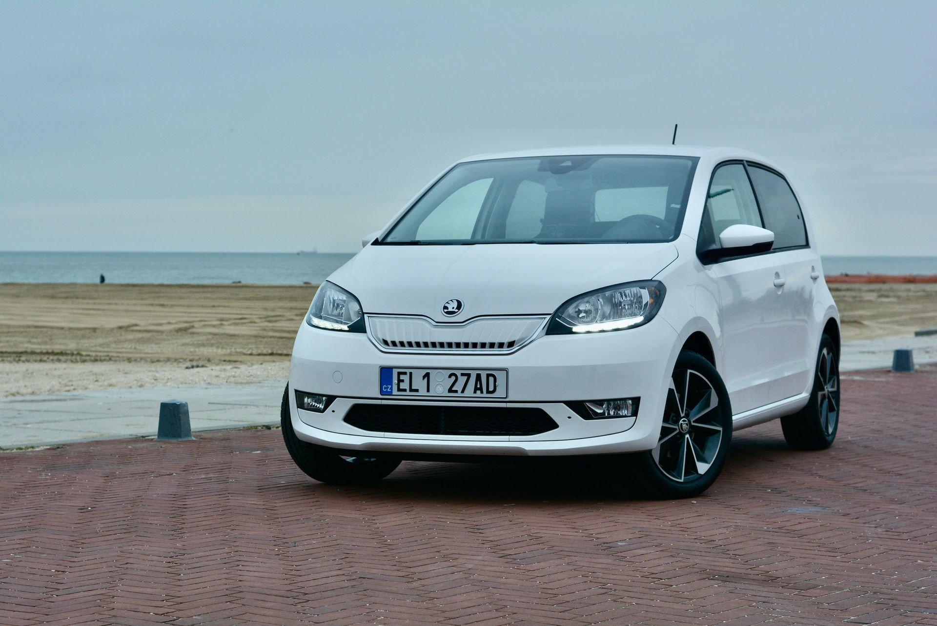 Škoda Citigo iV (2019)