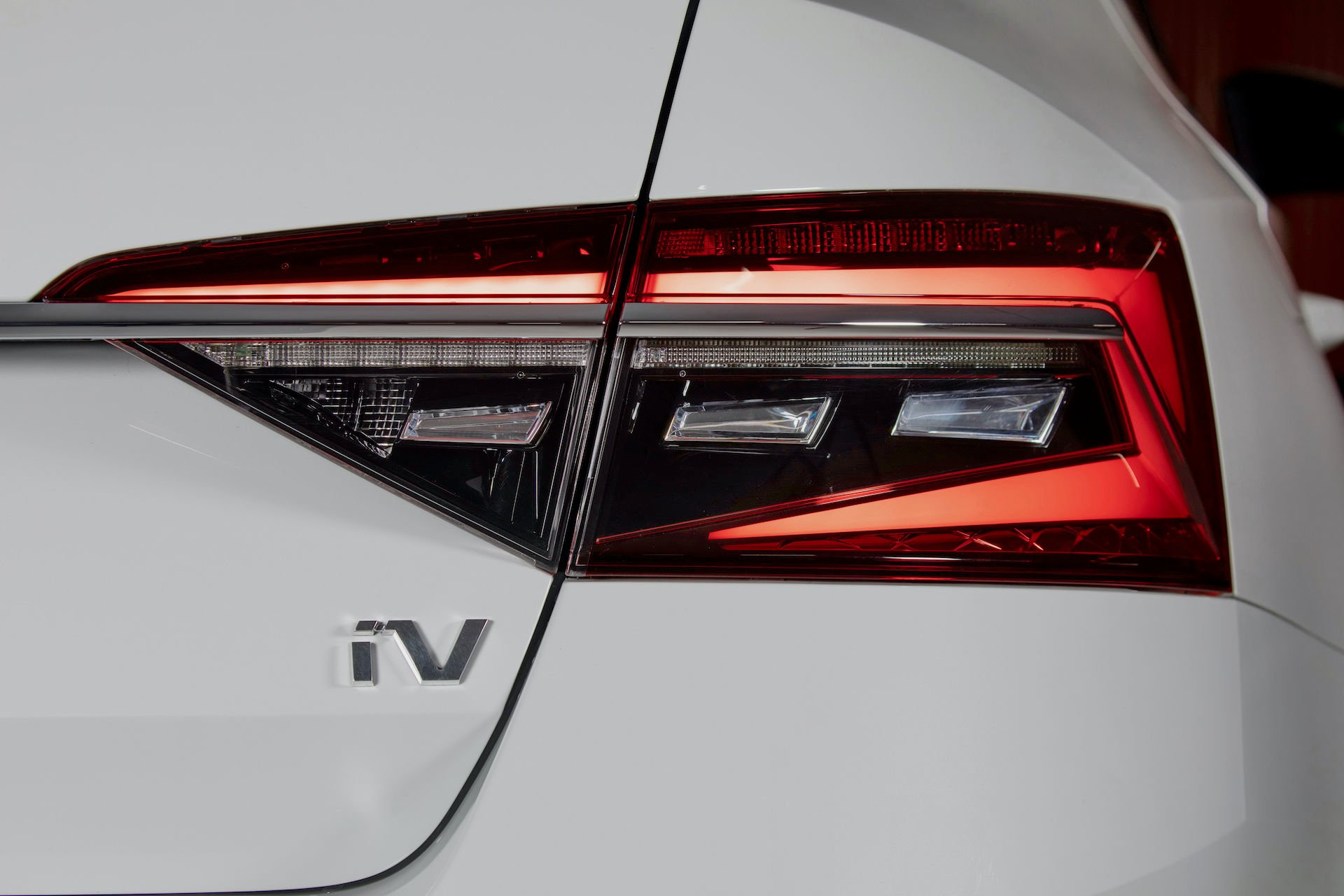 Škoda Superb iV (2019)