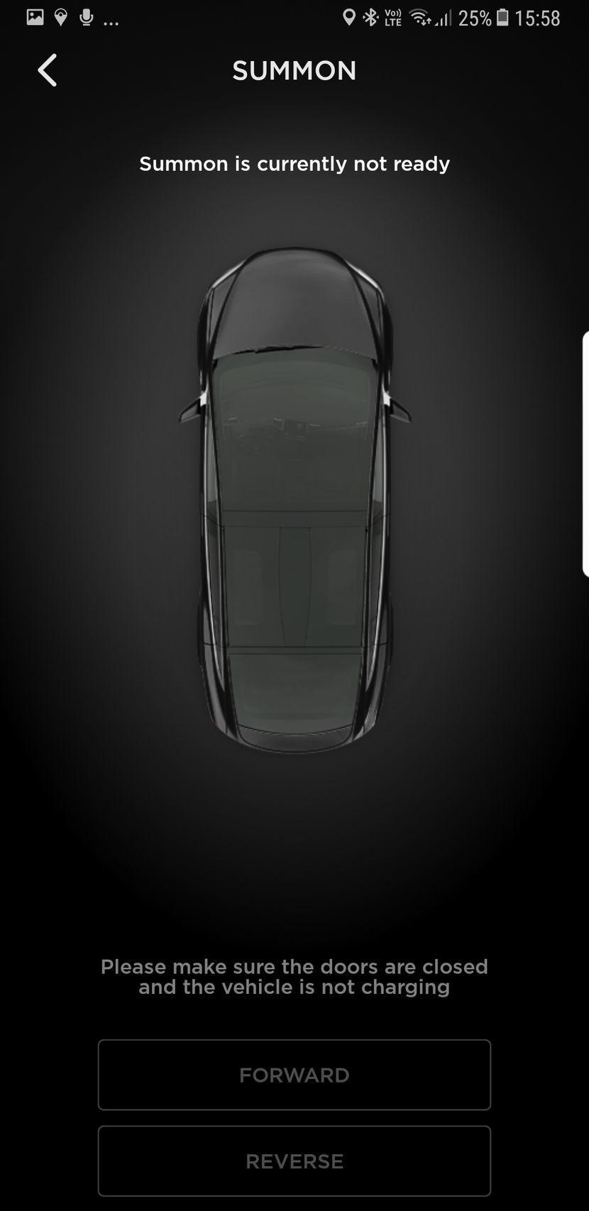 Tesla Model X (2016)