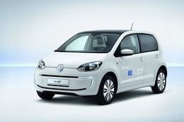 Volkswagen e-up! (2013)