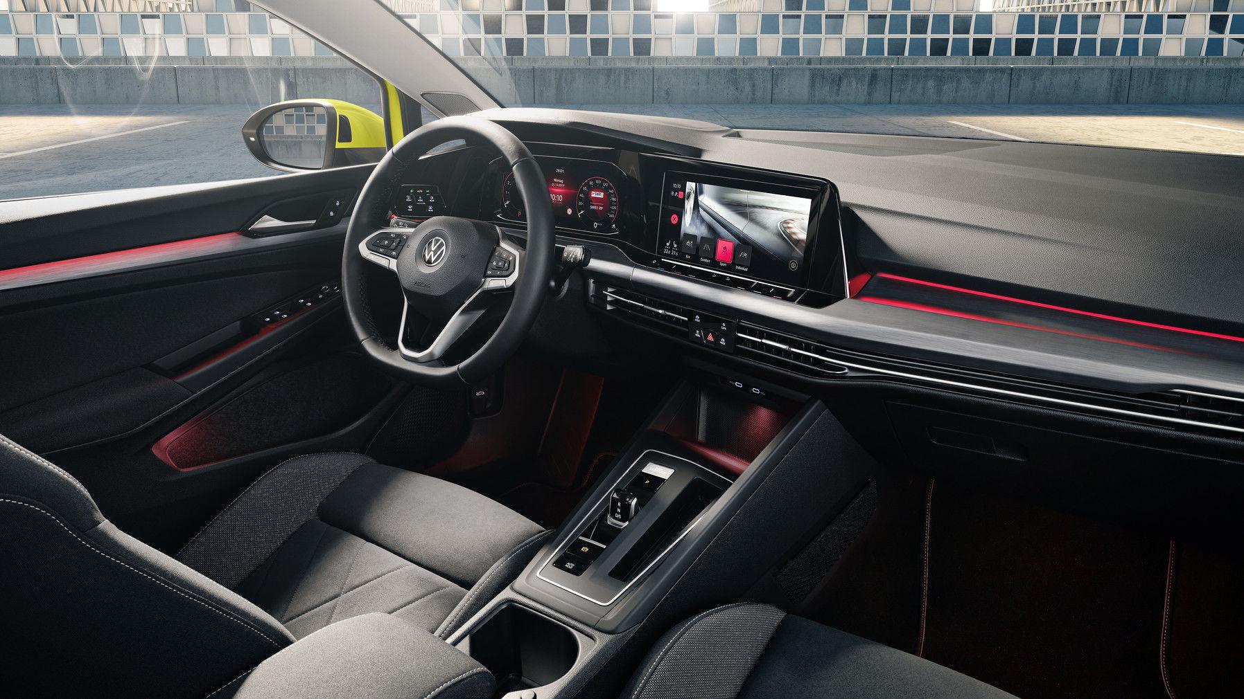 Volkswagen Golf (2020)