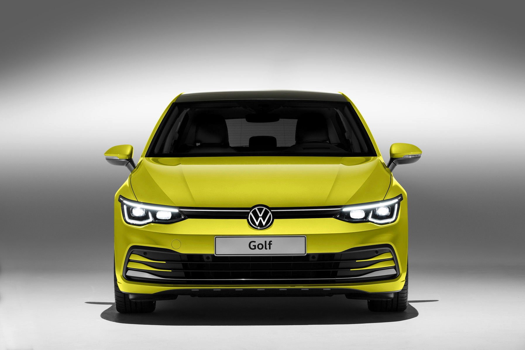 Volkswagen Golf (2020)