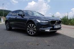 Volvo V90 (2020)
