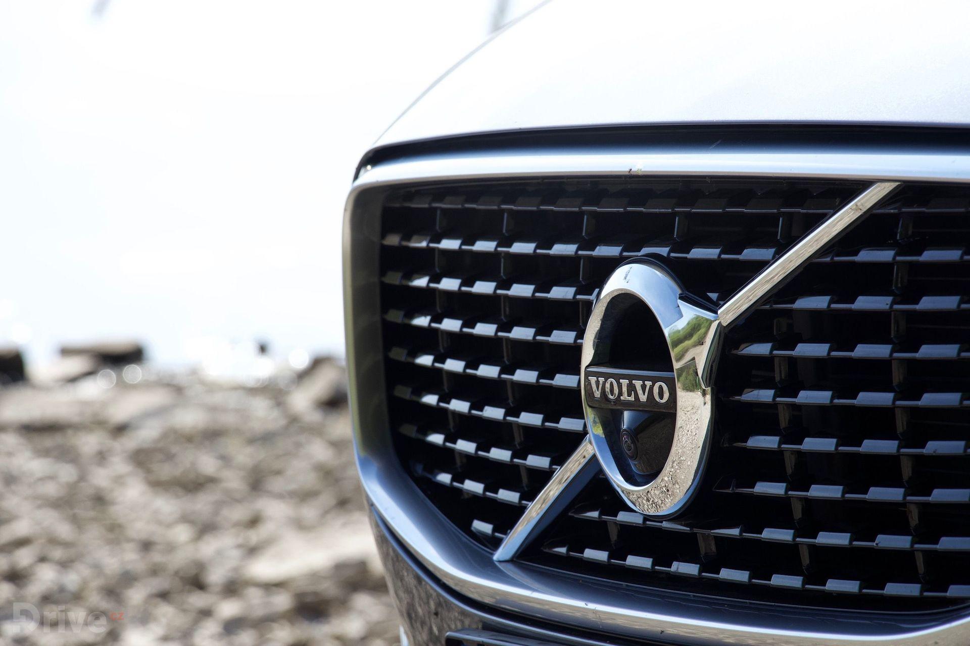 Volvo XC60 T8 (2017)