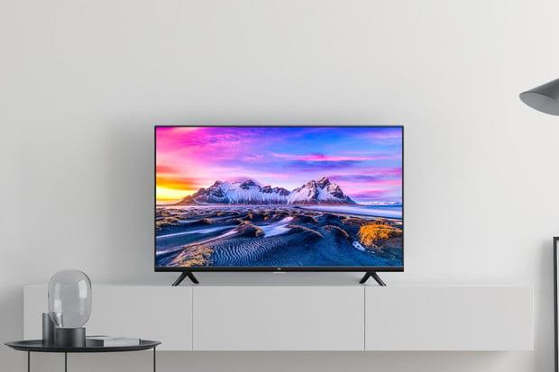 Xiaomi na český trh uvádí televize Mi TV P1. Ceny startují pod 8 tisíci Kč