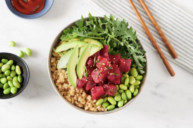 Společnost Finless Foods vyvinula rostlinného tuňáka z 9 ingrediencí