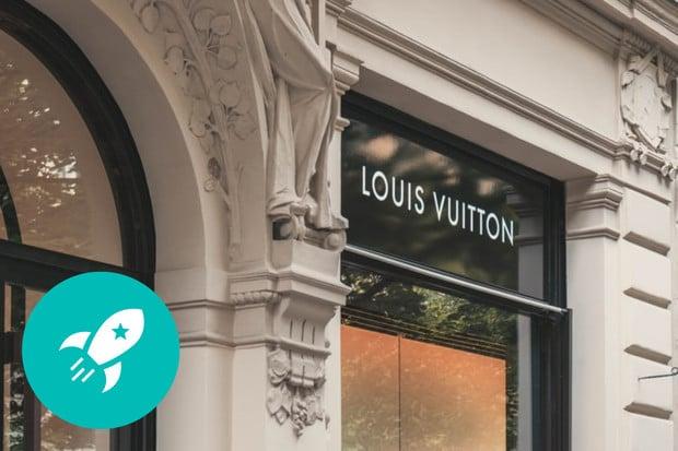 LVMH – Moët Hennessy Louis Vuitton