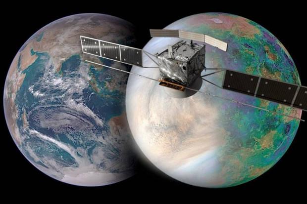 Evropská kosmická agentura schválila novou vesmírnou misi na Venuši