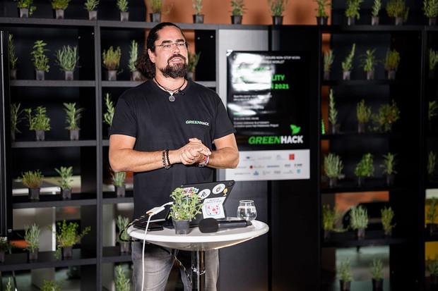 Evropskou inovační akci Greenhack vyhrála aplikace pro delší životnost nábytku