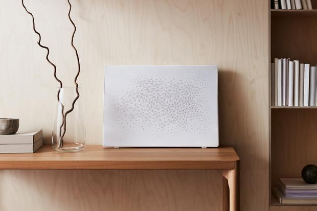 Rám, nebo reproduktor? IKEA a Sonos představují stylovou novinku z řady SYMFONISK