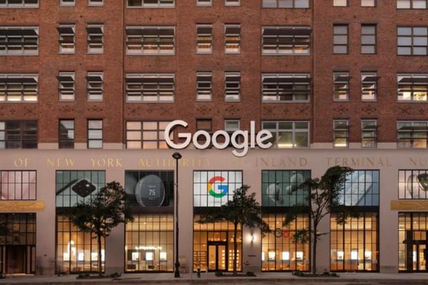 Podívejte se, jak vypadá první Google obchod