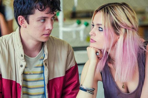 Třetí řada seriálu Sexuální výchova je již na Netflixu ke zhlédnutí