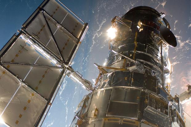 Hubbleův dalekohled přestal sbírat data, NASA se snaží problém vyřešit
