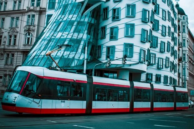 Pokutu za jízdu načerno v pražské MHD můžete zaplatit v e-shopu