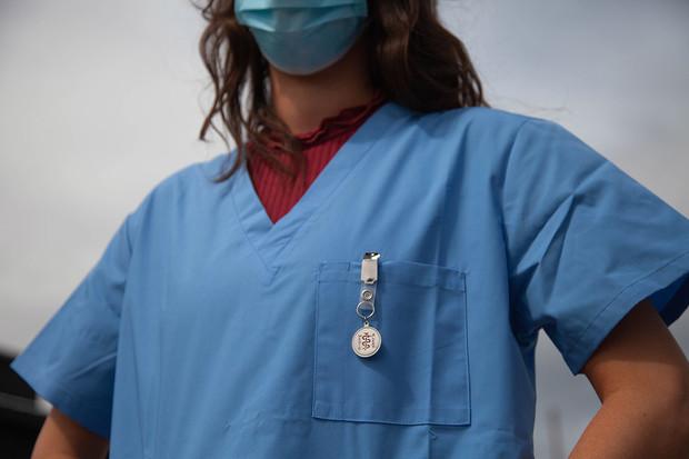 Robotická zdravotní sestra Grace bude pomáhat lékařům